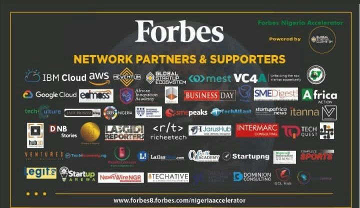 Forbes partner