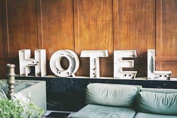 Abuja Hotel