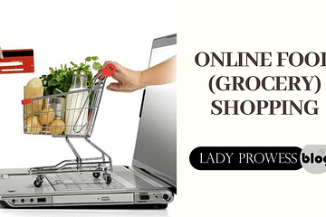 Online Food Shopping