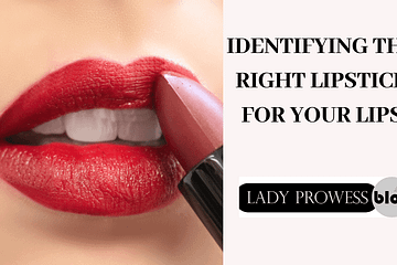 lipstick for your lips