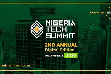 Annual Nigeria Tech Summit