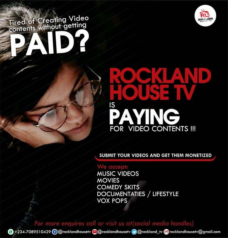 Rockland House TV