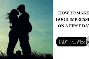 How to make a great impression on a first date