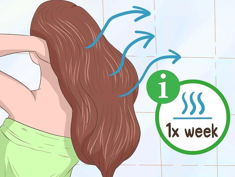 Hair Steaming